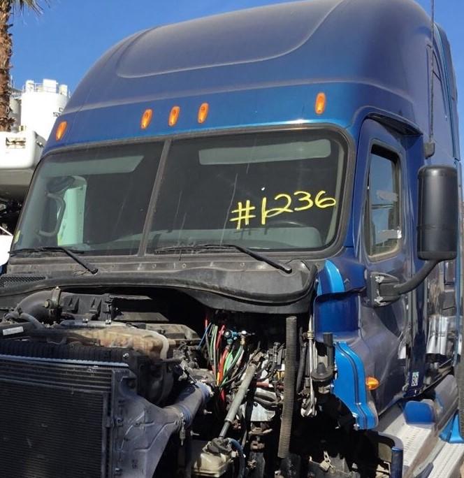 2008 Freightliner Cascadia 125