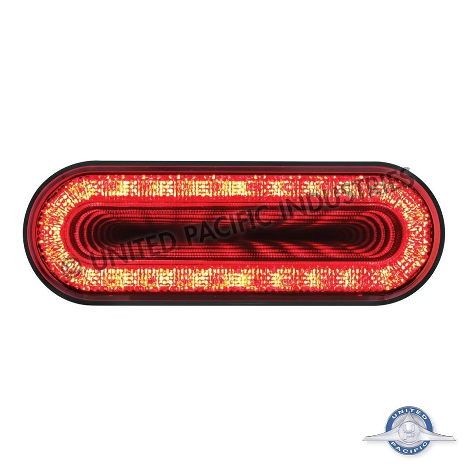 "24 LED 6"" Oval Light"