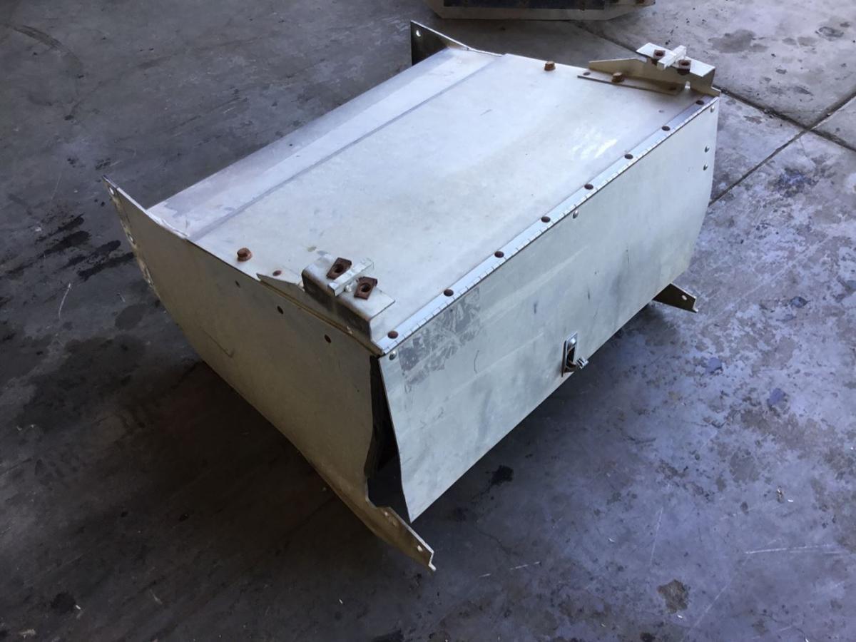Peterbilt Battery Box
