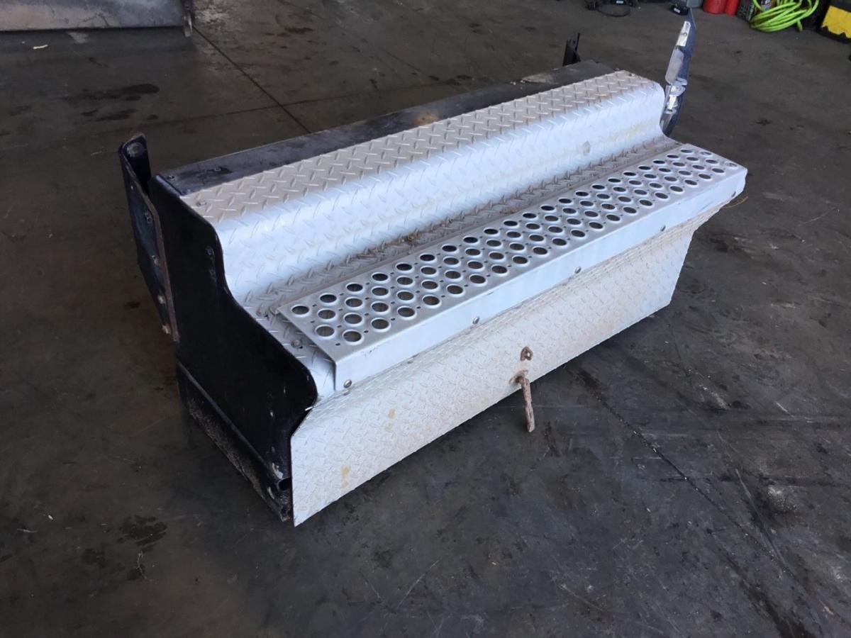 Kenworth Battery Box