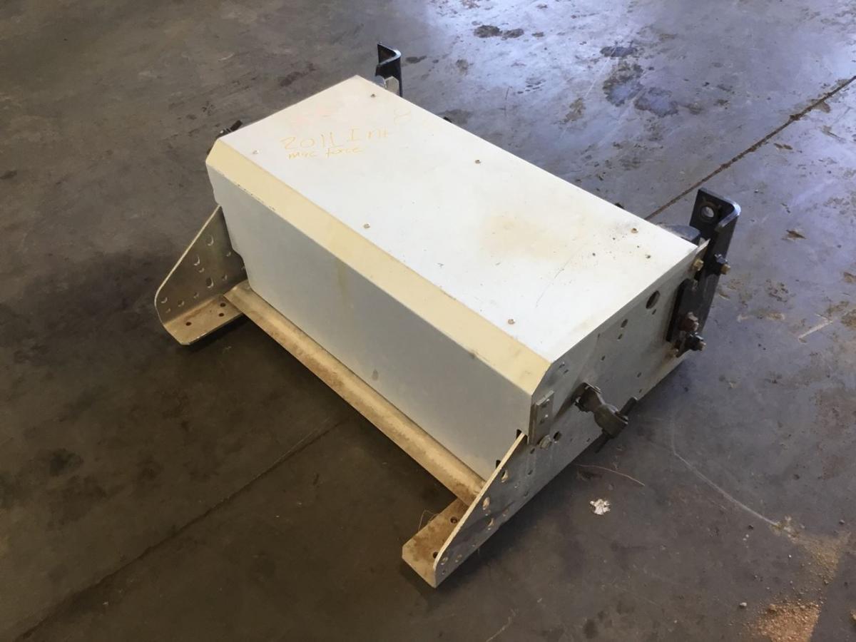 International Battery Box