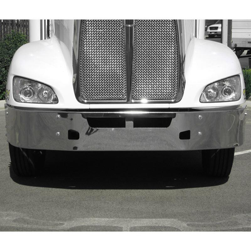 T660 Kenworth Bumper