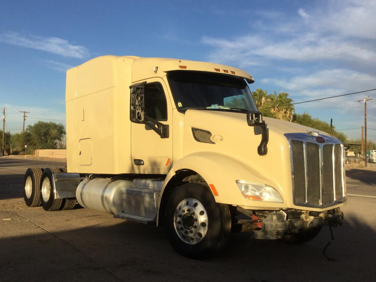 Salvage truck sleepers in phoenix arizona westoz phoenix for Unibilt homes pricing