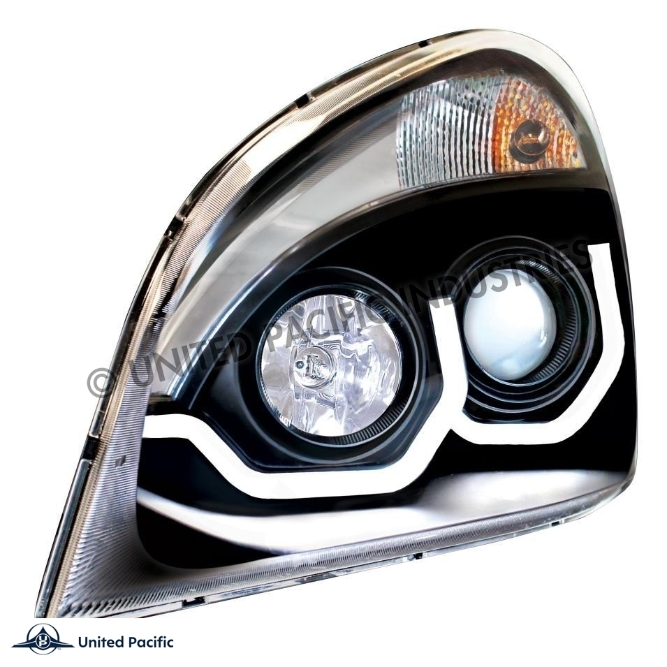 Cascadia FLN Headlamp (Blackout) Driver