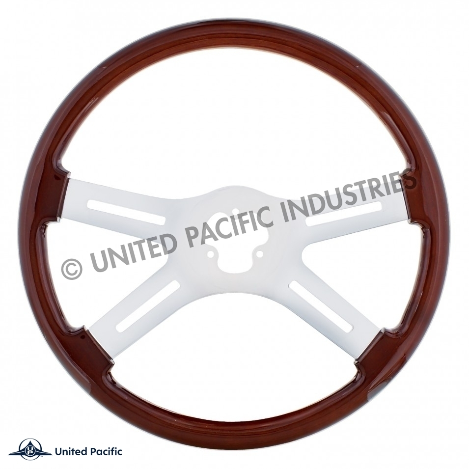 Steering Wheel 4 Spoke
