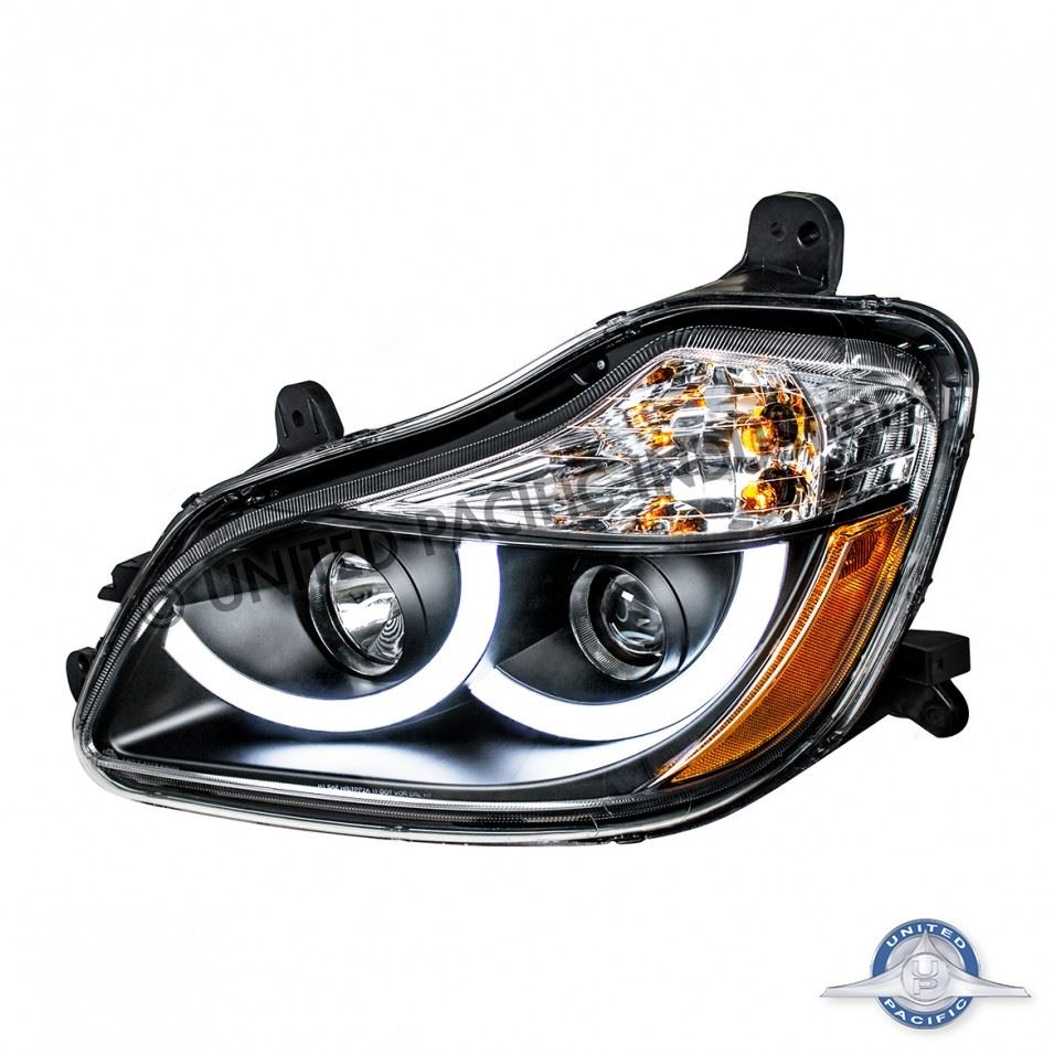 T680 Headlamp driver side